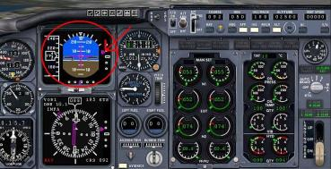 Airplane-cockpit-controls